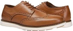 10 5 brown leather cole haan style