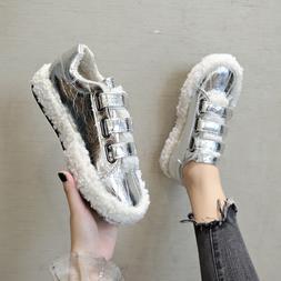 2019 Women <font><b>Shoes</b></font> Shallow Mouth Casual Fe