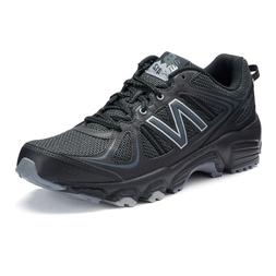 New Balance 412 Men's Trail Running Shoes NIB Color Black Me