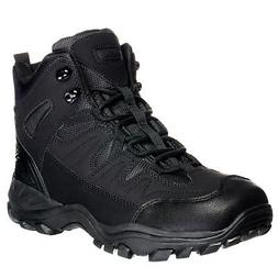 "Ameritac 6"" Striker Elite Work Outdoor Tactical Men's Black"