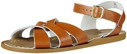 Salt Water Sandals by Hoy Shoe Original Sandal , Tan, 9 M US