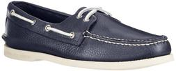 Sperry Top-Sider A/O 2-Eye Loafer - Men's Navy, 10.5