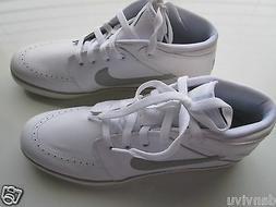 air solid full grain leather sneakers men