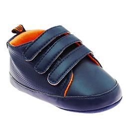 Stepping Stones Baby Boys Fashion Sneakers for Dress Casual