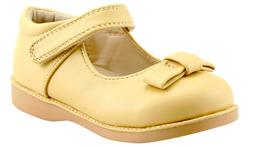 Baby Girl's School Dress Classic Shoes  Mary Jane 4 Colors T
