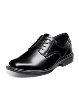 Nunn Bush Baker St Plain Toe Oxford Dress Shoes 84358 Formal