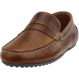 Crevo Barnet  Dress   Dress Shoes - Brown - Mens