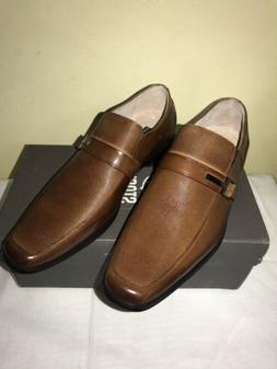 Adams Beau Cognac Mens Shoes Size 9 1/2