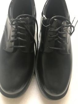Deer Stags Benton  Men's Dress   Dress Shoes - Black . Siz