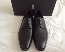 Hugo Boss Black Dress Shoes Size 11,5 New