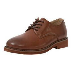 Deer Stags Boys'   Denny Plain Toe Oxford
