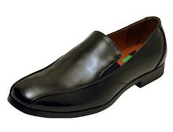 Benelaccio Boys Slip On Shoes, Loafer Shoes, Black Loafers f