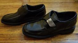 Boys- Sz 5 1/2- Kenneth Cole Reaction- black shoes