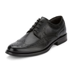 Brand New Dockers Mens Moritz Dress Wingtip Lace-up Oxford S