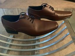 brodie men s dress shoes oxford brown
