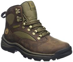 Timberland Men's Chocorua Trail Slip-On,Dark Brown,13 W US