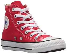Toddler Converse Chuck Taylor Sneaker, Size 2.5 M - Red