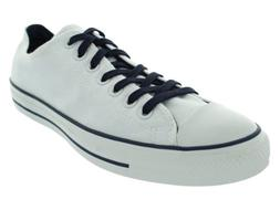 Converse Chuck Taylor All Star Ox White/Dress Ankle-High Fas