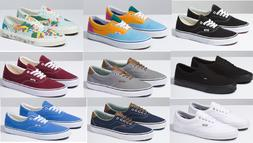Vans CLASSIC ERA Canvas Sneaker Shoes All Size NEW IN BOX !