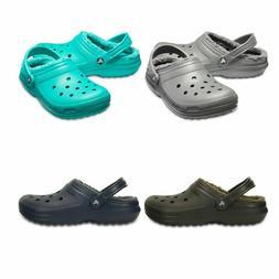 Crocs Classic Lined Clog Unisex Clogs | Slippers | garden sh