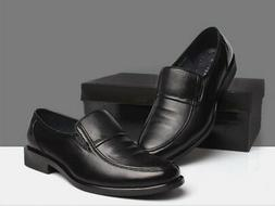 Classic Men Business Dress Shoes Formal Wedding Leather Casu