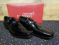 Dexter Comfort 159532 Crosby Slipon Dress Mens Shoes Size:15