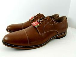 Dexter Comfort Alec Captoe Oxford Dress Mens Shoes Size 15 N
