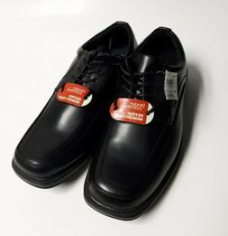 Dexter Comfort Memory Foam Men's Black Dress Shoes Size 6.5W