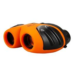 Toys for 3-12 Year Old Boys, TOG Gift 8x21 Compact Binocular