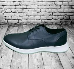 Calvin Klein Cornelius Men's Dress Shoes US Size 10.5 Blue 3