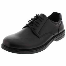 Deer Stags Crown  Dress   Dress Shoes - Black - Mens