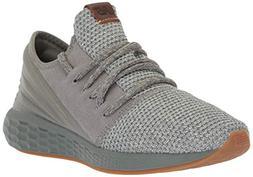 New Balance Men's Cruz V2 Fresh Foam Running Shoe, sedona sa