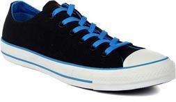 ct ox black blue basketball