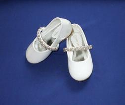 Dream Pairs Serena-100 Girls Dress Shoes Mary Jane Size 5 Ba