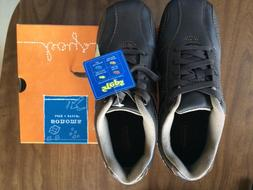 Sonoma dress shoes Size 5 Brown Boys