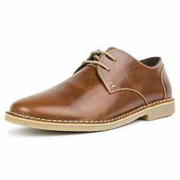 Crevo Drewson  Dress   Dress Shoes - Brown - Mens