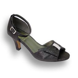👠 FLORAL Elisa Women Wide Width Evening Dress Shoe for We