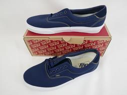 Vans Era 59  Men Shoes Dress Blues/Sand Men Size 11.5