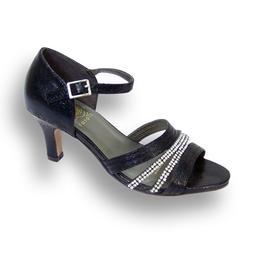 👠 FLORAL Eryn Women Wide Width Evening Dress Shoe for Wed