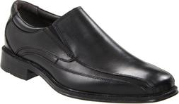 Dockers Men's Franchise Slip-On,Black,11 M US