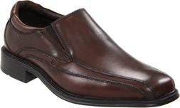 Dockers Men's Franchise Slip-On,Mahogany,11.5 M US