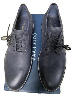 Cole Haan Frankland Plain Toe Oxford Water-Resistant Men's D