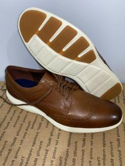 Cole Haan Grand Tour Wing Ox Woodbury/ Ivory C29414 Mens Dre
