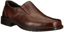ECCO Men's Helsinki Slip-On,Cocoa Brown,49 EU/15-15.5 M US