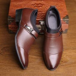 italian fashion elegant oxford <font><b>shoes</b></font> <fo