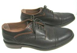 johnston and murphy mens brown size 11d