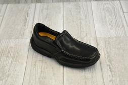 **Driver Jack Kids' Dress Shoes - Little Boy's Size 12-12.5M