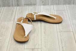 Vionic Kirra Sandal - Women's Size 9, White
