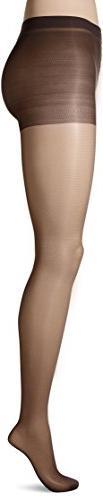 Hanes 0B750 Womens Silk Reflections Sheerest Support Control