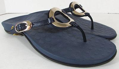 110 orthaheel womens yolanda flip flop dress